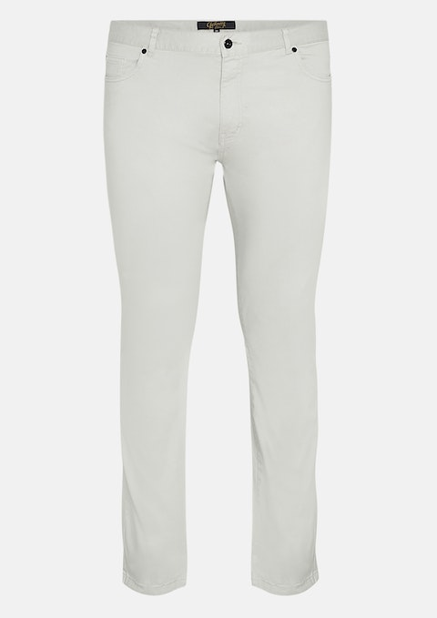 Ice Benny Stretch 5 Pkt Chino Pant