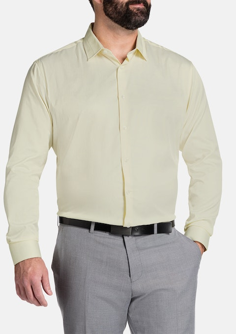 Lemon Tobias Dress Shirt