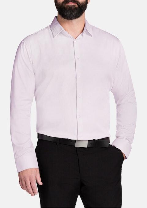 Pink Tobias Dress Shirt