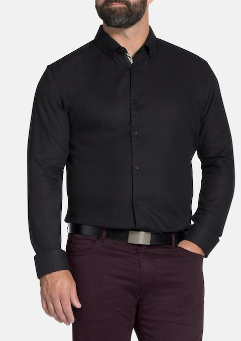 Black Scott Shirt