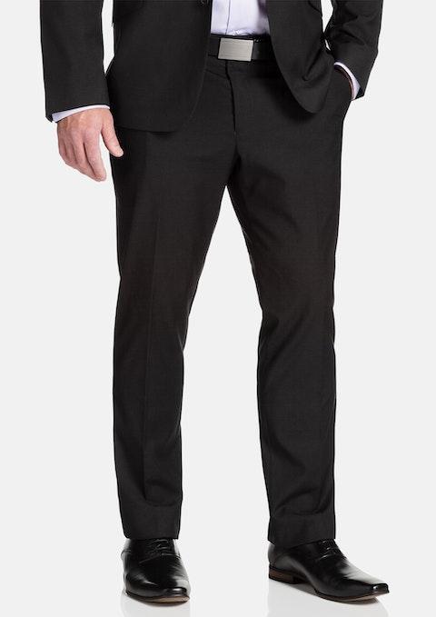 Black Paramount Pant
