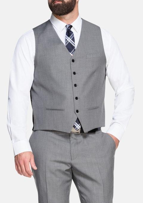 Silver Ramsey Waistcoat