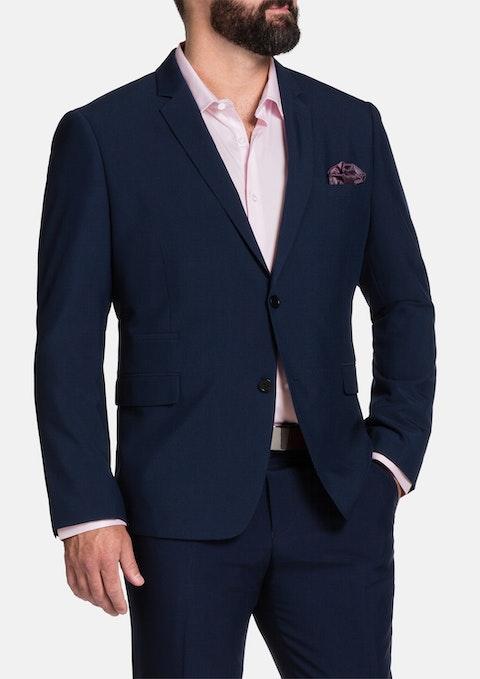 Royal Wallis Stretch Suit Jacket