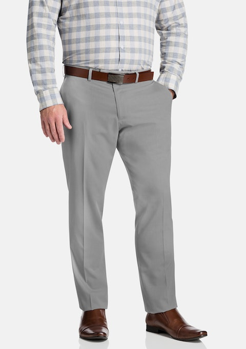 Cement Avery Pant