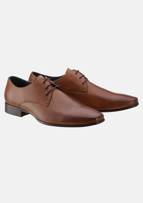 Tan Jonah Dress Shoe