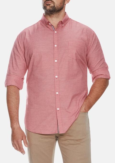 Watermelon Cool Cotton Shirt