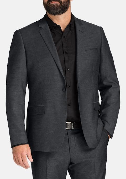 Steel Remington Suit Jkt