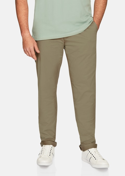 Sand Springer Stretch Pant