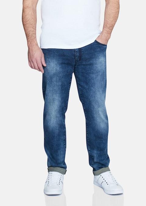 Vintage Cornell Stretch Jean