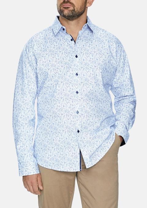 Sky Monet Shirt