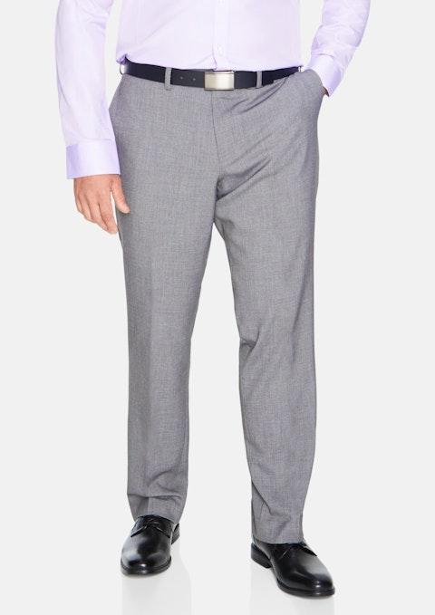 Grey Slater Stretch Pant