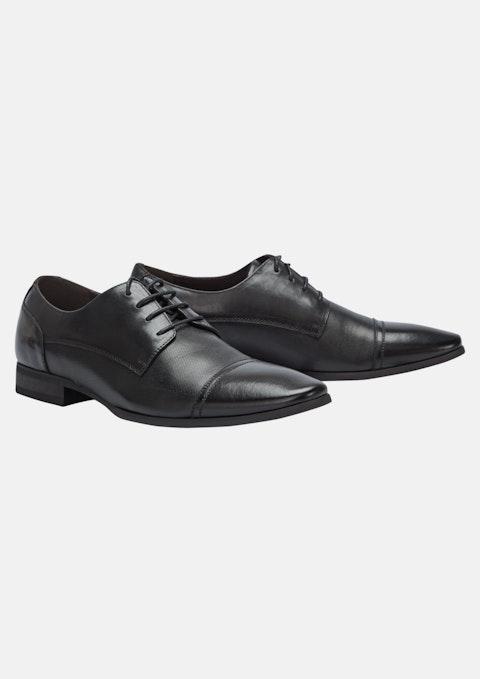Blk - Black Blake Leather Dress Shoe